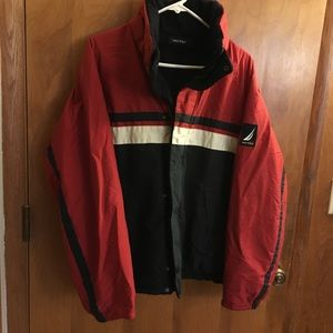 Nautica winter wear jacket